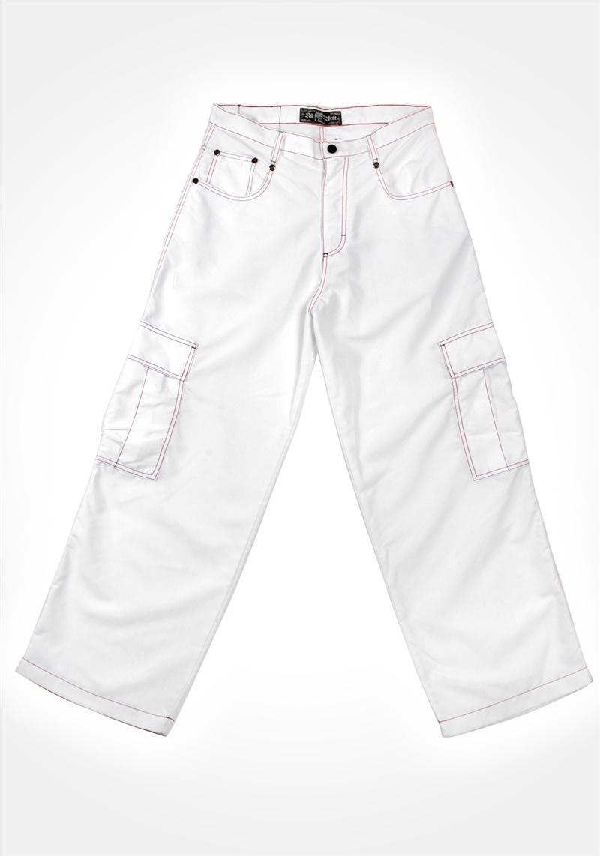White Kikwear 23